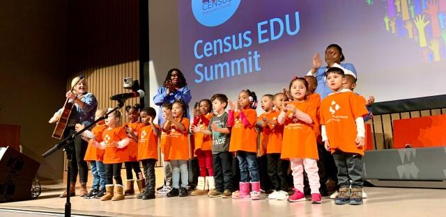 Census EDU Summit 2019