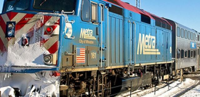 Scandal plagued Metra looks ahead to 2014 priorities
