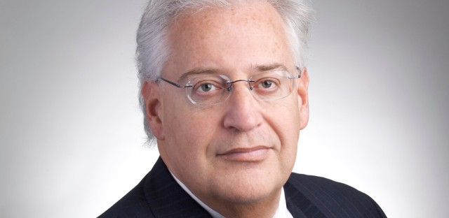 President-elect Donald Trump's choice for ambassador to Israel, David Friedman, in a portrait provided by Kasowitz, Benson, Torres & Friedman LLP.