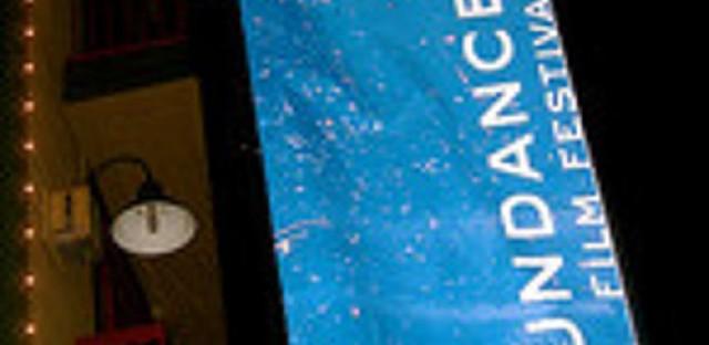 Sundance Film Fest goes on tour