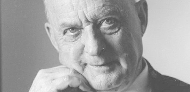 The legacy of American theologian Reinhold Niebuhr