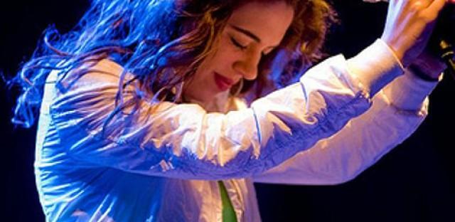 Morning Shift: The soulful sounds of Brazil's Luisa Maita
