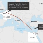 EgyptAir Plane Disappears Off Radar On Its Way To Cairo From Paris 2