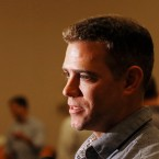 Chicago Cubs President Theo Epstein
