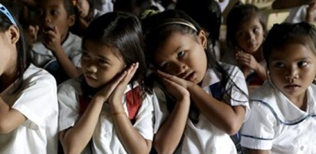 Recognizing the mother tongue: multilingual education in the Philippines