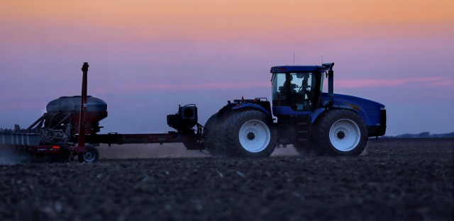 How Illinois Farmers Are Faring After Challenging Planting Season
