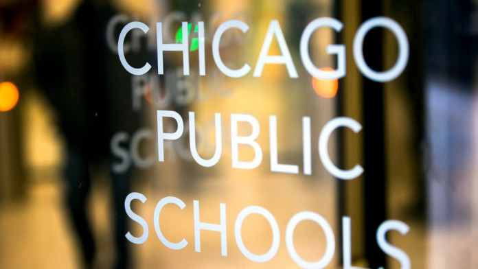 As Strike Vote Nears, Tensions Between Chicago Teachers And School District Grow