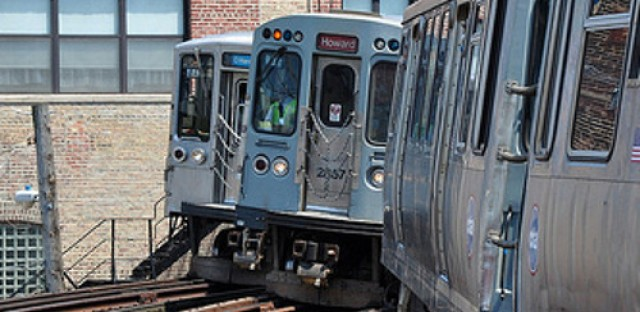 Earth Day is good time to reflect on benefits of public transit