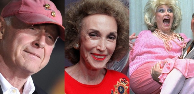 Celebrity death: Assessing the legacy of Tony Scott, Helen Gurley Brown and Phyllis Diller