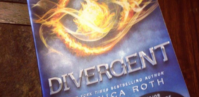 Ten things you didn't know about Divergent