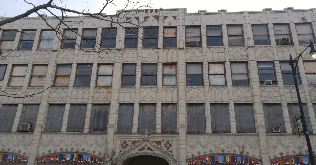 South Side Redevelopment Effort Awarded Foundation's $10 Million Chicago Prize