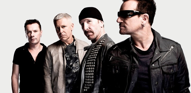U2's Innocence + Experience tour reminds you why you used to love this band