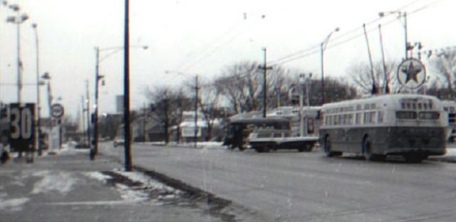 Montrose-Austin, 1961