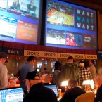 Sports Gambling NJ
