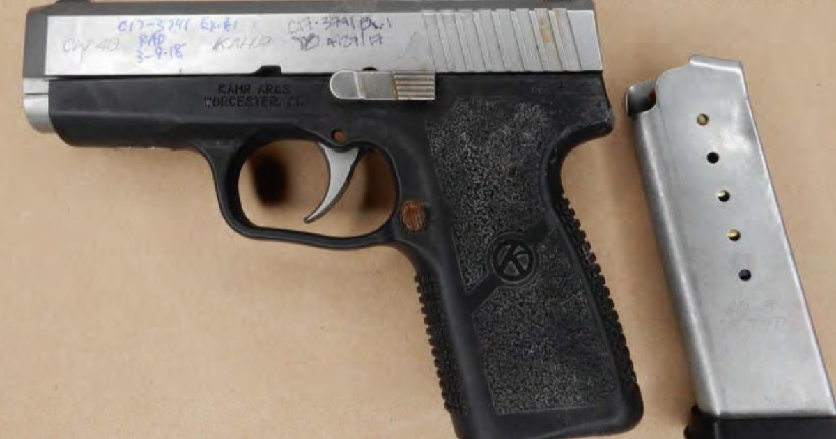 Jury To Decide If Presence Of Gun Is Enough To Justify 2016 Chicago Police Shooting
