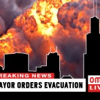 Mayor Orders Evacuation