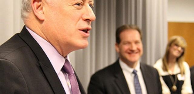Governor Quinn's legislative strategy moving forward