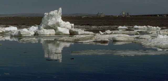 Poll shows views on climate change vary along religious lines