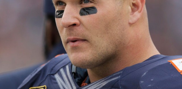 After 13 years, the Bears and All Pro linebacker Brian Urlacher go their separate ways.