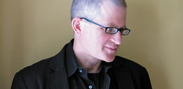 'Riving' poetry: Christian Wiman's newest collection