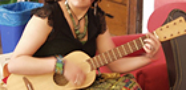 Music on the Move: Immigrant Cultures and their Music