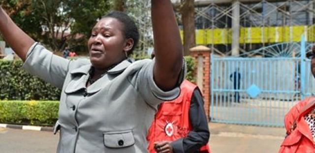 Al-Shabaab attack at Kenyan University
