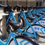 Divvy bikes head to the outer reaches of the city and into the suburbs