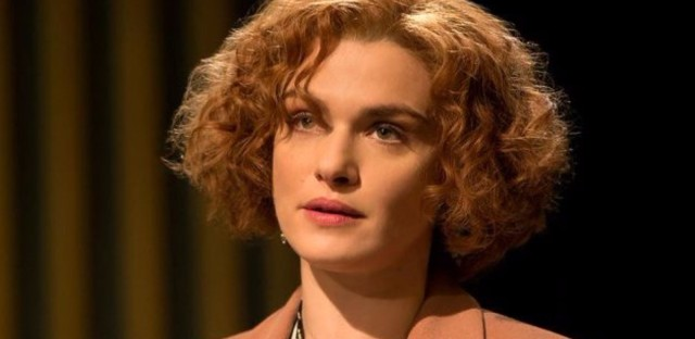 Denial film still via the Guardian