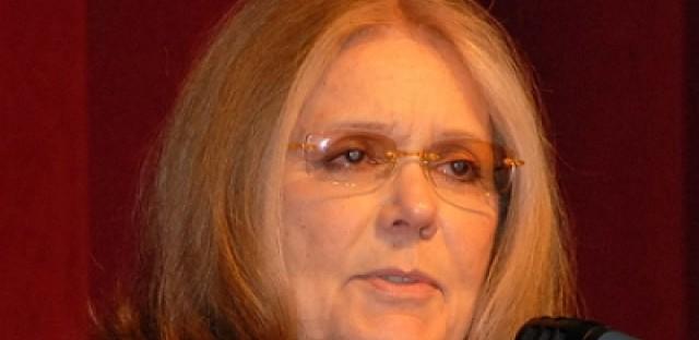 Gloria Steinem reveals her biggest regret