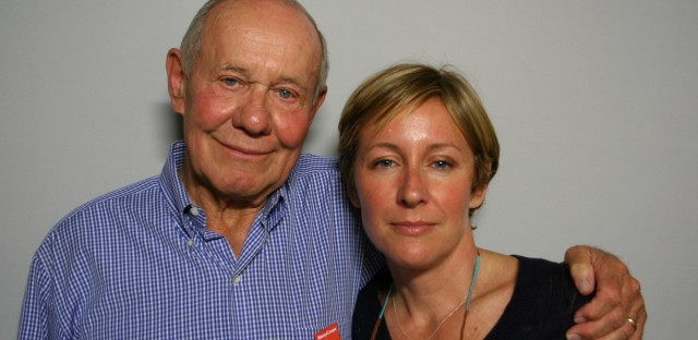 StoryCorps : StoryCorps 456: Winter's Tales Image