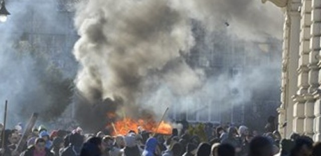 Social unrest continues in Bosnia