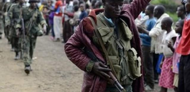 Congo peace talks fail