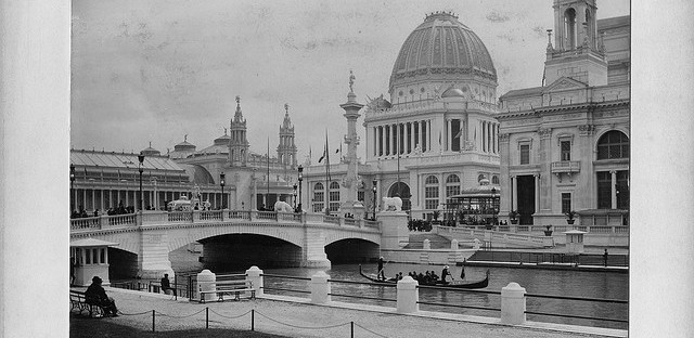 A quiz on both Chicago World's Fairs
