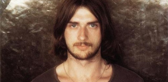 One-man orchestra Mike Oldfield back in the day