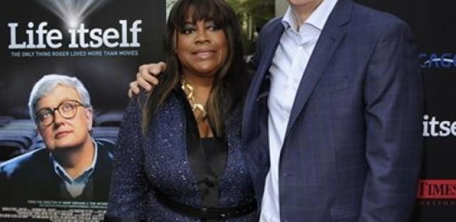 New Film 'Life Itself' based on memoir of Roger Ebert