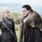 Dany and Jon