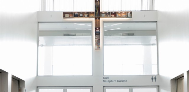 Theaster Gates is Chicago's true artist