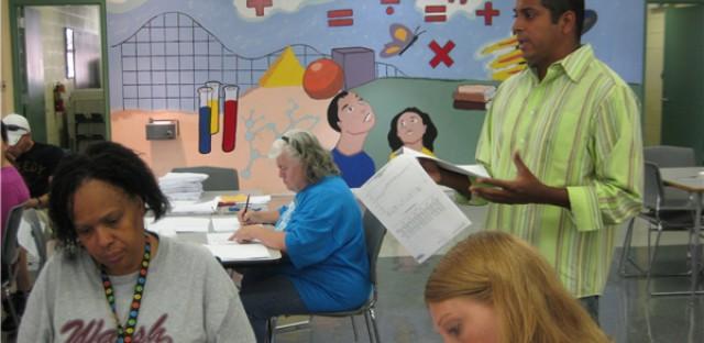 Chicago Public Schools Move To Year Round Calendar Wbez