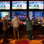 sports gambling casino