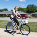 Staci Wilken Kankakee Bike-share