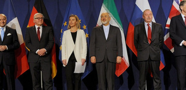 Negotiations with Iran continue