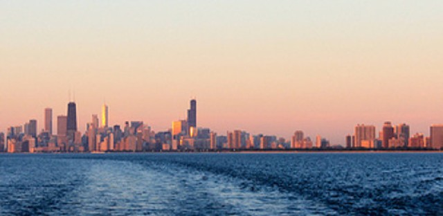Is water the key to revitalizing the Great Lakes region?