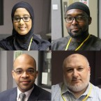 Chicago Muslim Leaders - Curious City Discussion