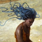 """Binti: The Night Masquerade"" by Nnedi Okorafor."