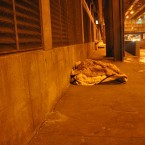 Counting Chicago's homeless population