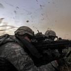 APTOPIX MIDEAST IRAQ US TROOPS AL SADR