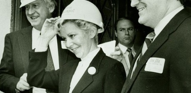 Morning Shift: How Jane Byrne changed the face of Chicago politics