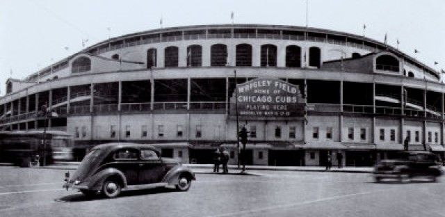 Today's questions: How do you save money at Wrigley? And is it 'EL' or 'L'?