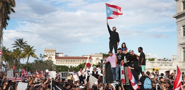 "Alt.Latino : 'Afilando Los Cuchillos"": A Soundtrack To A Social Movement In Real Time Image"