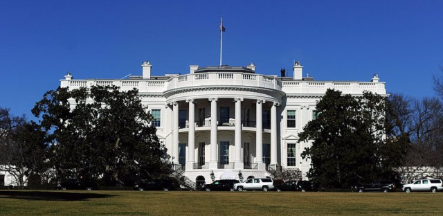 The Trump administration says that owing to security and privacy concerns it has changed the previous administration's policy of releasing the names of White House visitors.